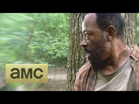 The Walking Dead 6.04 (Clip)