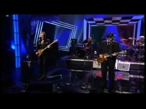 Elvis Costello The Police Watching The Detectives