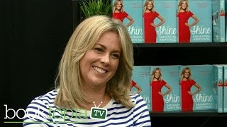 Samantha Armytage on her new book Shine: Making the Most of Life Without Losing Yourself