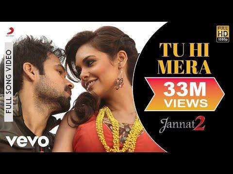 Video Tu Hi Mera - Jannat 2 | Emraan Hashmi | Esha Gupta download in MP3, 3GP, MP4, WEBM, AVI, FLV January 2017