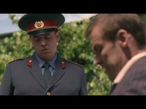 Вещдок (НD) - Крымская пленница - новый сезон - DomaVideo.Ru