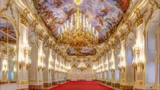 W. A. Mozart, horn concerto no. 4, KV 495 in E-flat major. Teunis van der Zwart - natural horn; Freiburger Barockorchester; Petra...