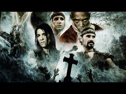 Legend of Hell Movie   Trailer   Olaf Ittenbach   Karen Breece   Wayne Darrin   Martina Ittenbach