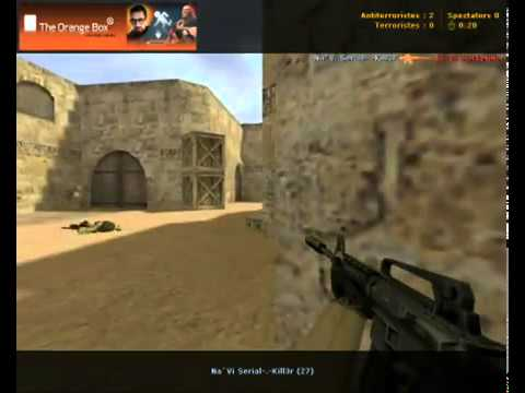 `Serial-.-Kill3r Mini frag Movie By SQL CS 1.6 - YouTube.FLV