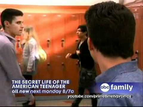 The Secret Life of the American Teenager 3.22 (Preview)