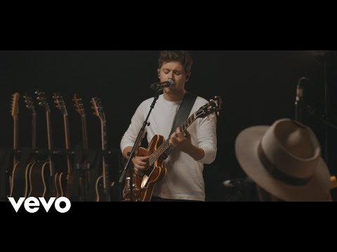 Niall Horan - On The Loose (Acoustic) (видео)