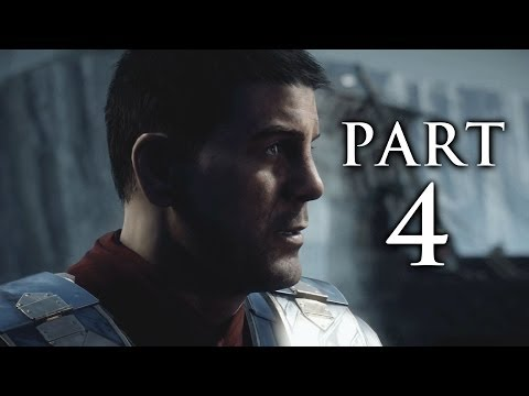 Ryse Son Of Rome Gameplay Walkthrough Part 4 - The Beach (XBOX ONE)