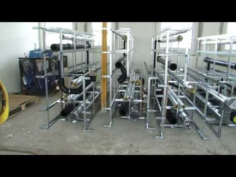 Geberit Huter GmbH - Top Video