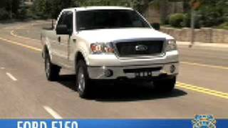 2008 Ford F150 Review - Kelley Blue Book