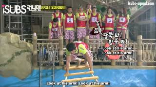 Download Video Kim Jong Kook as Tarzan! MP3 3GP MP4
