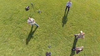 The Hexo+ Drone