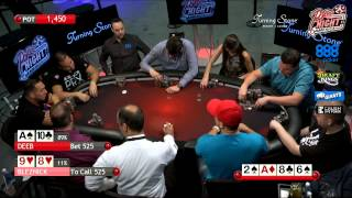 Nonton Poker Night In America   Live Stream   8 8 15   Turning Stone Casino   Verona  Ny  1 2  Film Subtitle Indonesia Streaming Movie Download