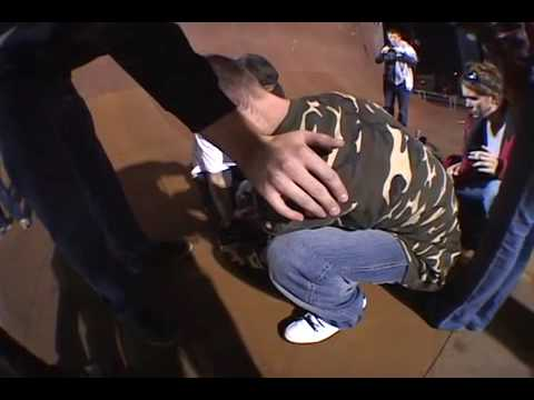 Bike Fall Broken Neck Louisville Skatepark