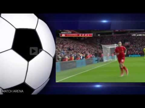 Liverpool vs Everton 3-1 - Goals & Highlights  01/04/2017 HD