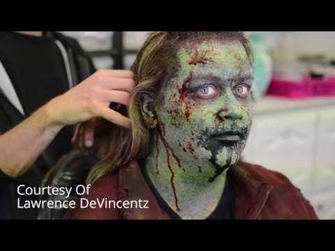 "Z Nation Season 3 Episode 8 ""Election Day"" Behind The Scenes Part 9"