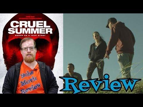 Cruel Summer Review (2016) - Drama - Horror - Thriller