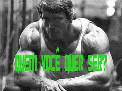 Frases de superação - Motivação - Discurso de Arnold Schwarzenegger em Português (Motivacional)