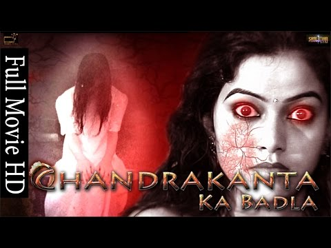 CHANDRAKANTA KA BADLA - South Indian Movies Dubbed In Hindi Full Horror Movie | Venky, Anu Upadhya