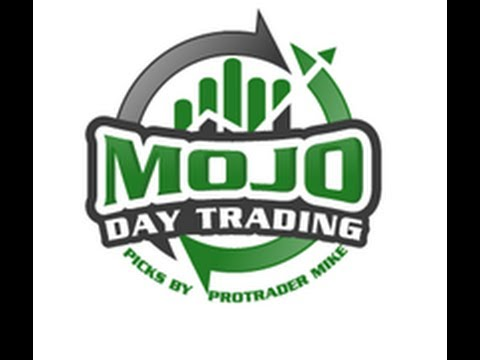 MOJO Day Trading Room 6-17 Recap