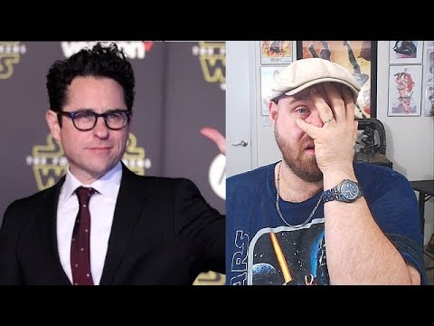 J J Abrams Will Direct Star Wars Episode 9!!!