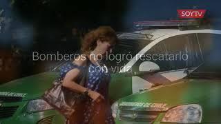 Niño de dos años murió dentro de un auto en Ñuñoa