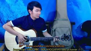 Cinta Tiga Segi (Malaysia) Nathan Fingerstyle Cover (Cinta Segi Tiga) Video
