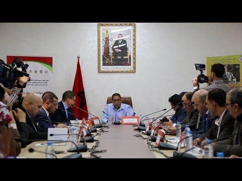 مشاركون في منتدى بالداخلة يقاربون العلاقات المغربية – المصرية وسبل تطويرها