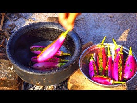 இப்படி ஒரு சாப்பாடு பார்த்து இருக்க மாட்டீங்க !!!  Ancient Indian Cooking Method
