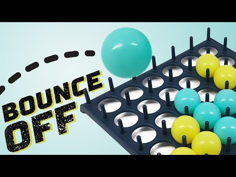 BOUNCE OFF - For Fun Sake