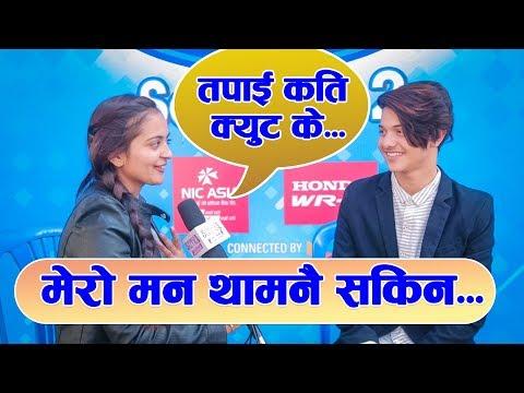(Nepal Idol बाट आउट भएपछि Krishal ले खोले निलिमा स्टेजमा नआउनुको कारण, फ्यानका यस्ता सम्म प्रोपोजल - Duration: 12 minutes...)