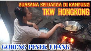 Video Indahnya keluarga TKW Hongkong di desa MP3, 3GP, MP4, WEBM, AVI, FLV Juli 2019