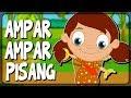 Download Lagu Ampar ampar pisang | Lagu Daerah Kalimantan Selatan | Budaya Indonesia | Dongeng Kita Mp3 Free