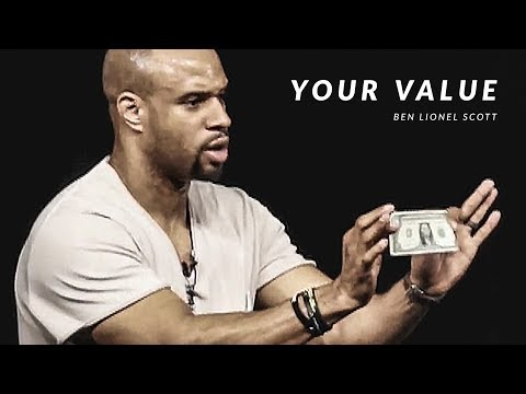 YOUR VALUE - Powerful Motivational Speech
