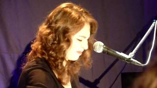 Regina Spektor - All the Rowboats live at Other Music, NYC [04/09]