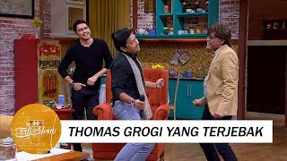 Video Thomas Grogi yang Terjebak Thomas Djorghi MP3, 3GP, MP4, WEBM, AVI, FLV Desember 2017