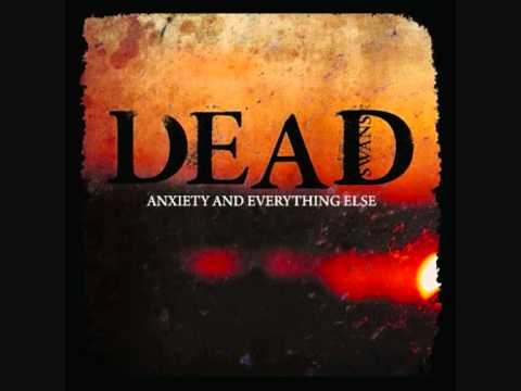 Dead Swans - I've Been Trying To Leave - NEW SONG online metal music video by DEAD SWANS