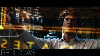 VIDEO: REPLICAS – Trailer. Starring Keanu Reeves.