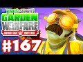 Plants vs. Zombies: Garden Warfare - Gameplay Walkthrough Part 167 - Mixed Mode! (Xbox One)