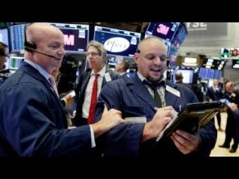 Corporate earnings may help stocks rally