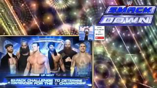 Nonton WWE Smackdown Live 4-18 2017 Full Show ---   WWE Smackdown 18th April 2017 Full Show Film Subtitle Indonesia Streaming Movie Download