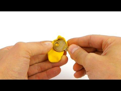 這個由愛爾蘭設計師發明了一種神奇膠,24小時就能完美地修補任何日常用品!