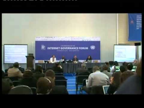 Internet regulation for improved access in emerging markets