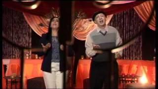 Farsi Persian Christian Song By  Dariush&Marya - Sobgahan  .موسيقي مسيحي فارسی