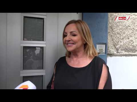 Ana Bekuta ponovo na snimanju: Nisu mi nedostajale Zvezde Granda