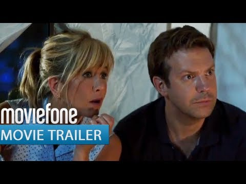 'We're the Millers' Trailer | Moviefone