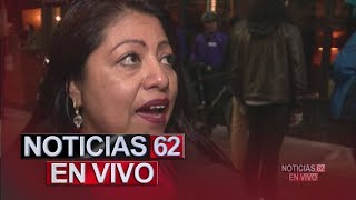 Denuncian represalias contra empleados de un hotel de Los Ángeles. – Noticias 62. - Thumbnail