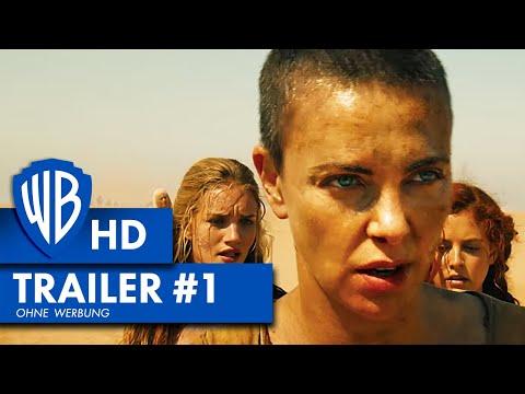 FURY Trailer: Brad Pitt Leads a World War II Tank Crew