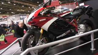 5. Ducati 1198S Corse at the MCN Show 2010