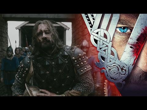 Vikings Recap - The Last Ship - Season 4, Episode 10