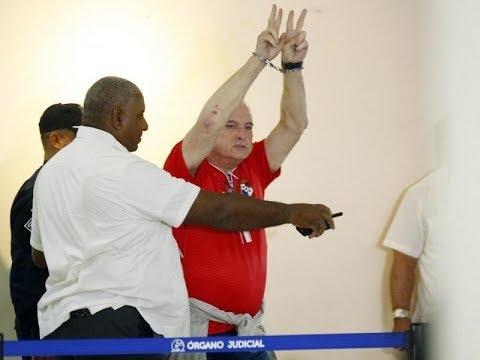 Martinelli sigue detenido en El Renacer